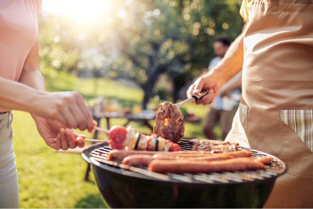 barbecue mieux pour tous